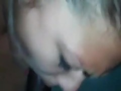 college white playgirl hooked on bbc ( cum all over the face)