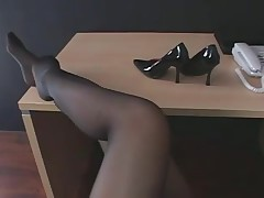 Hose Oriental Office Hotty Teasre