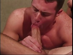 Male+Male+Female Bisex Threesomes 93