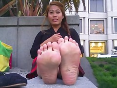 SUPER STINK BEEFY SOLES