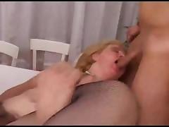 Italian Aged Group Sex