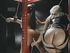 Hot jizz everyone in this hot BDSM compilation video
