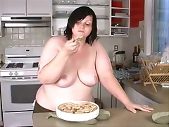 The cook of the wang - Milla Monroe
