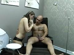 SEXY BEAUTY 25 french massage 1