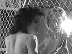 Angelina Jolie In First Sex Scene!!!