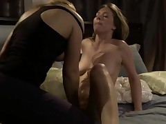 LESBO MASSEUSE two by lilian