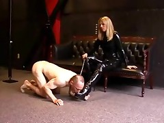 Sexy Domination with Hot Dominant