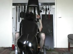 C.B.T AND MILKING