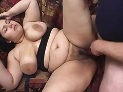 Large Plump Sperm Pie 4  Karla Lane