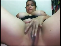 my older,wife web camera colection