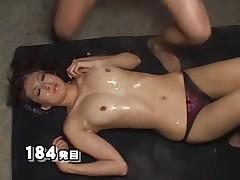 500 continous cum inside jap gal part 1