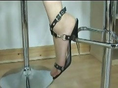 High Heels Fetish two