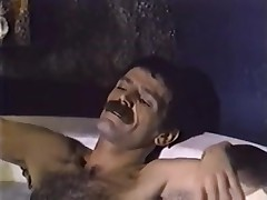 Vintage beauties getting fucked hard in this porn video