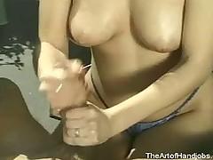 The Art of the Handjob