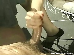 The Art of the Handjob