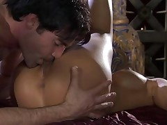 Fucking at the Massage table (MrNo)