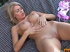 Megan Joy - Girls Home Alone 29 - Scene 6