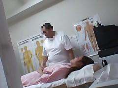 Japanese massage 08