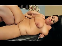 BBW babe with gets fucked in her fat hot vagina