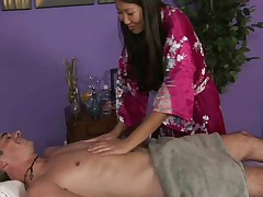 Betti Hana Oriental Massages