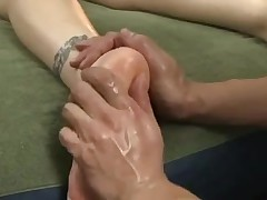 Unfathomable spot massage
