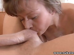 RubATeen Hot Russian Jessy massage group-fucked facialized