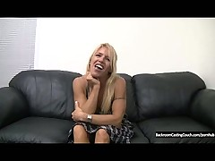 Muscle Milf Porn Audition