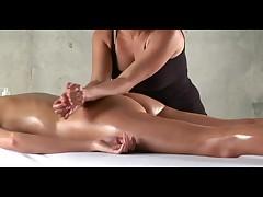 Soft fleshly massage