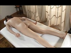 MASSAGE WITH AMI