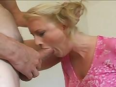 Deepthroat Virgin - Beth