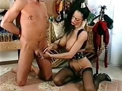 Opearl Piercing Queen pt 1