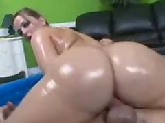 Alexis Texas Has Bubble Butt!