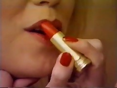 Hairy retro pussies getting fucked by big hard cocks