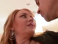 VERY HOT Redhead mother I'd like to fuck Janet Enjoys YOUNGER LARGER SHLONG Read & Comment
