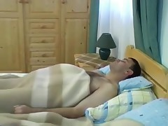 Redhead Older Wench (Hungarian) - PART 1