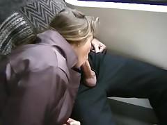 Doxy engulf a jock in public