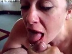 I Love Tasting His Cum