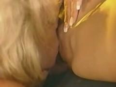 A Girl's Love Affair With Vagina
