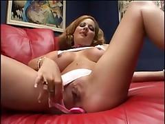 Sophia double penetration trio