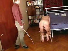 Freaks of Nature 146 Russian Home Flogging