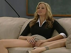 Sex School - Masturbation