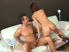 Another good hard couple action