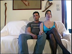 Doggy style and double penetrating scenes with Mina