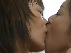 Japanese Lesbo Life 16