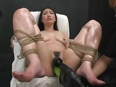 S&M Japanese Sanae