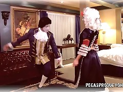 Cosplay - Fantasies of Baroque