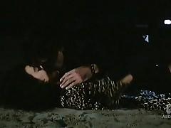 Vintage HD video of hot Latina fucking