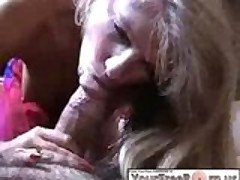 Cock sucking cheating milfy slut