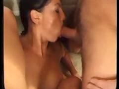 Cock Hungry Anal Maid