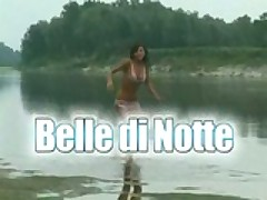 Belle Di Notte Playing dress Up